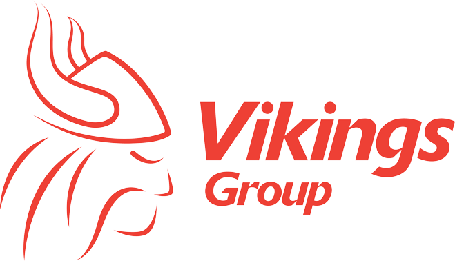 Vikings Club Logo